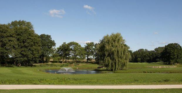 Golfplatz in Alveslohe