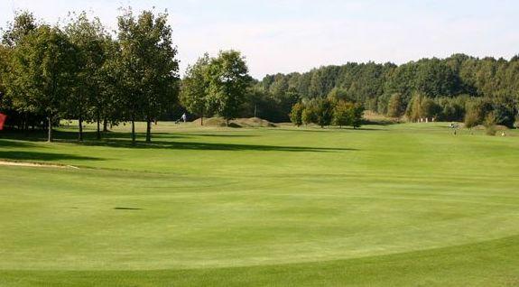 Golfplatz in Fallingbostel
