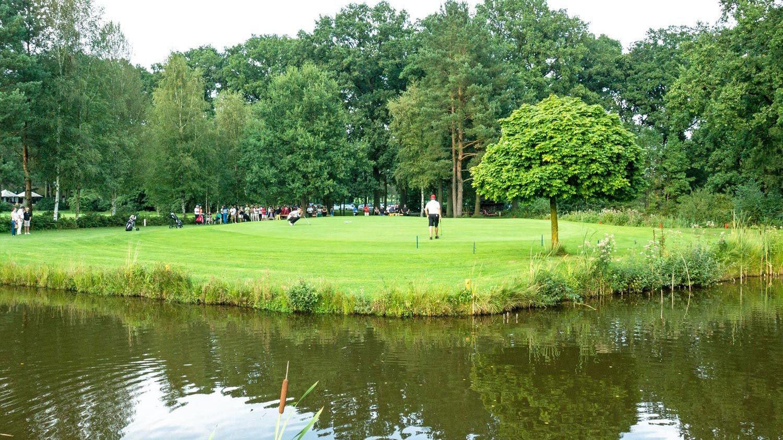 Golfplatz in Soltau-Tetendorf