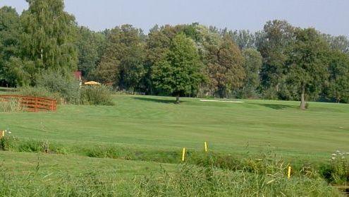 Golfplatz in Ketzin