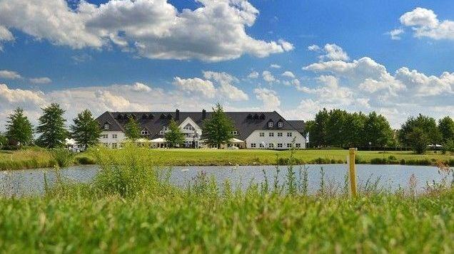 Golfplatz in Nauen OT Börnicke