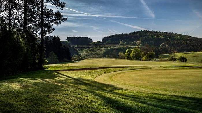 Golfplatz in Lauterhofen
