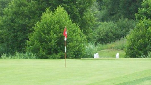 Golfplatz in Aiterhofen