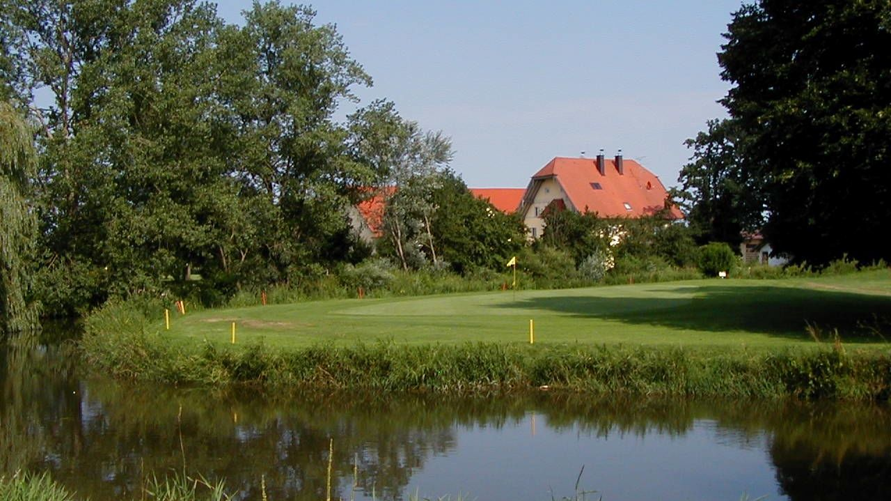 Golfplatz in Bad Griesbach