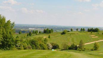 Golfplatz in Donauwörth