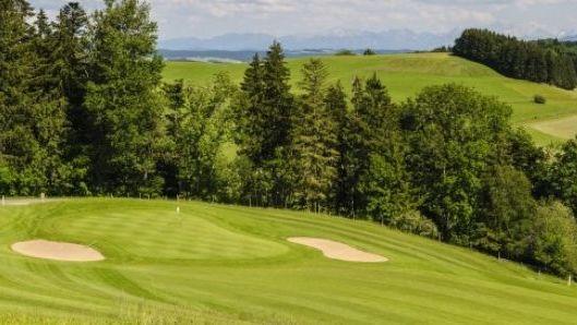 Golfplatz in Wiggensbach