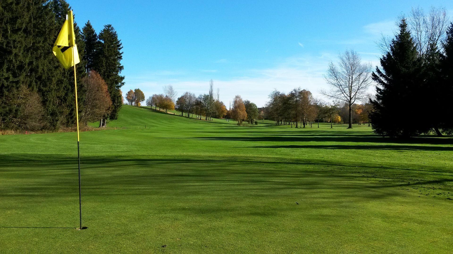 Golfplatz in Ottobeuren