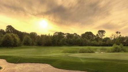 Golfplatz in Geldern