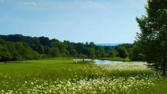 Golfplatz in Fröndenberg