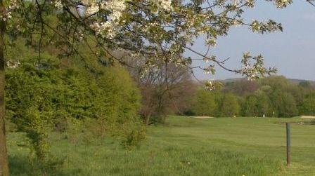 Golfplatz in Gelsenkirchen-Buer