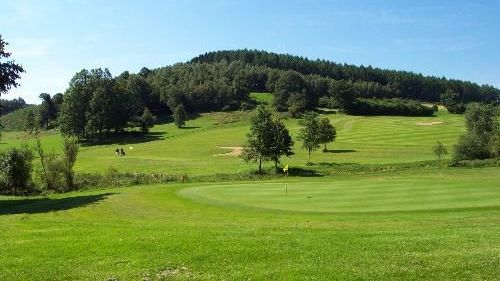 Golfplatz in Kreuztal