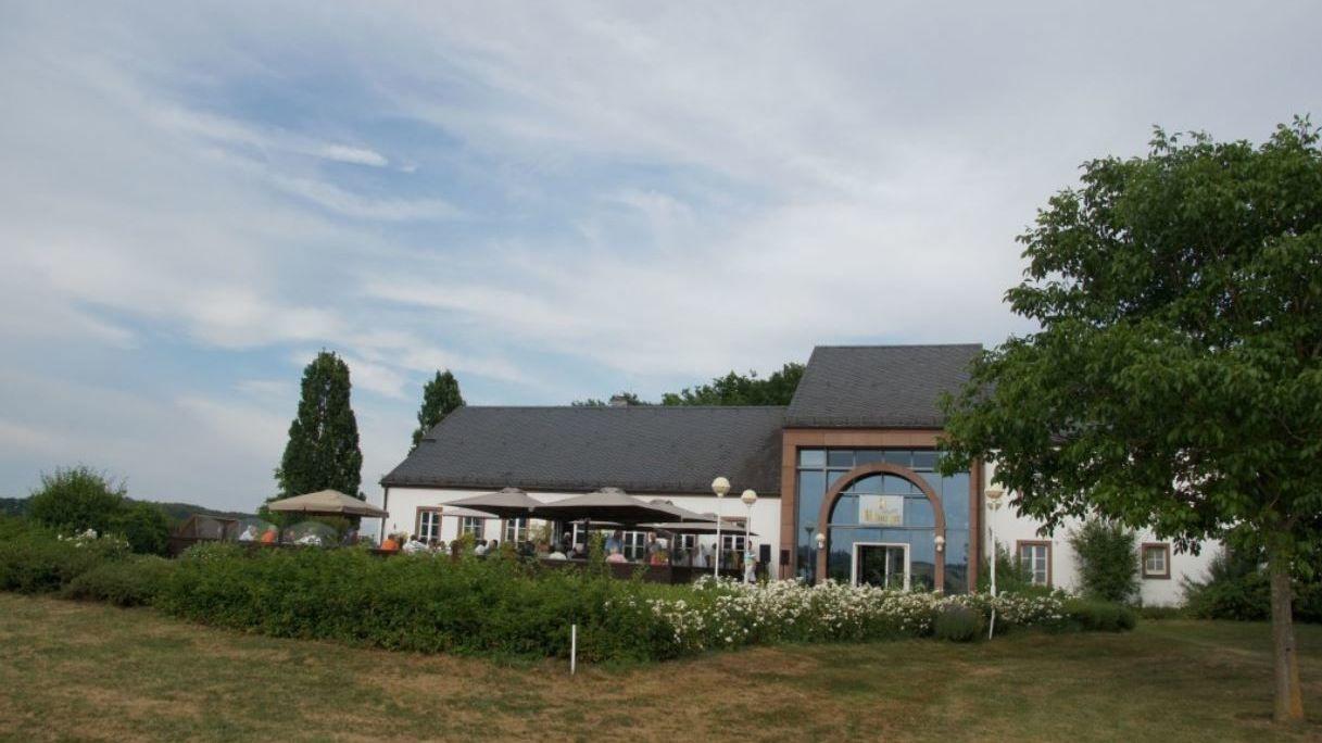 Golfplatz in Wissmannsdorf