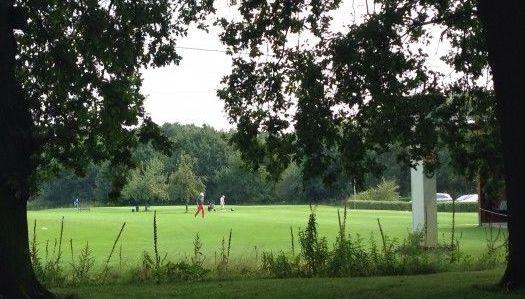 Golfplatz in Lohmar