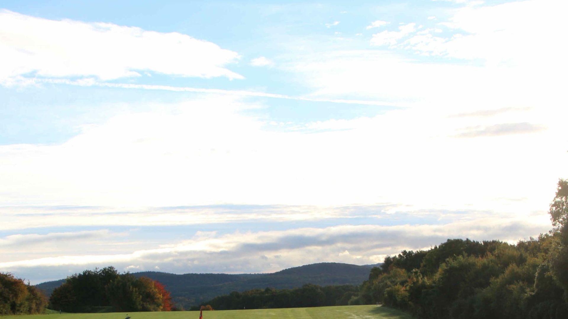 Golfplatz in Münstereifel