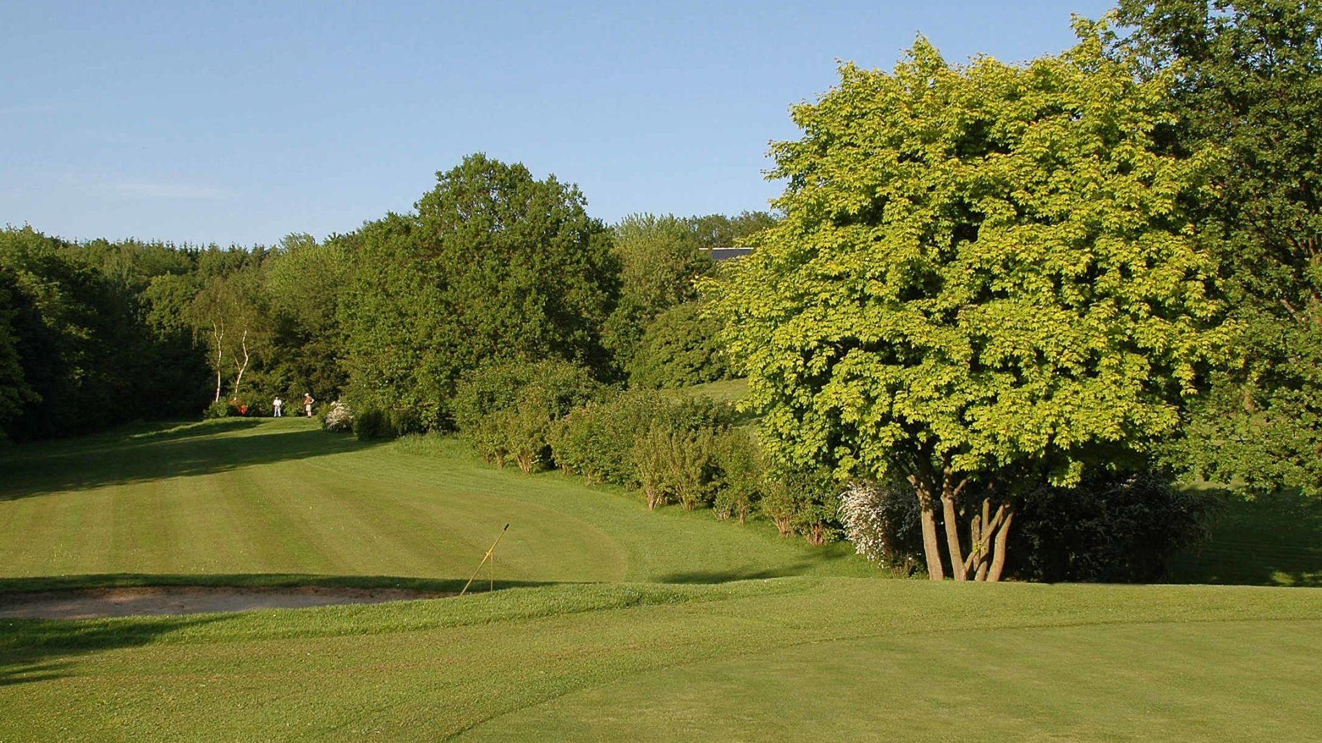Golfplatz in Nümbrecht