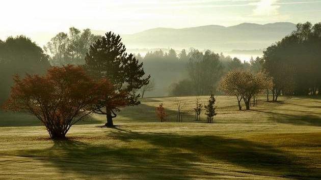 Golfplatz in Beuerberg