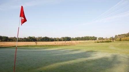 Golfplatz in Quickborn
