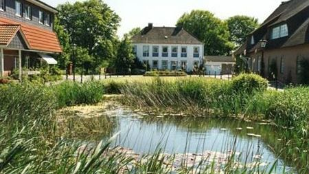 Golfplatz in Prisdorf