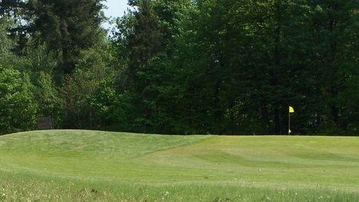 Golfplatz in Altenstadt