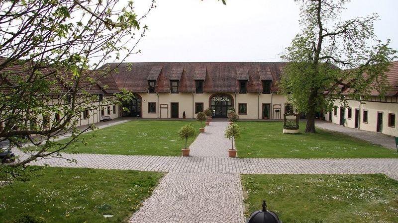 Golfplatz in Freigericht
