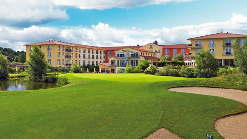 Golfplatz in Adendorf