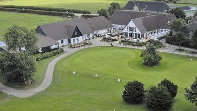 Golfplatz in Schwesing