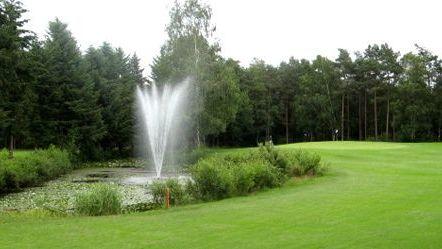 Golfplatz in Wildeshausen