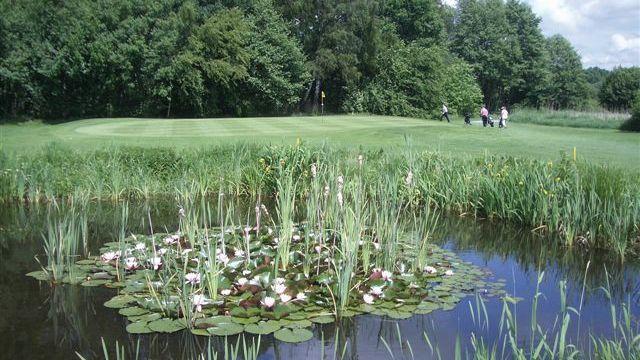 Golfplatz in Isernhagen