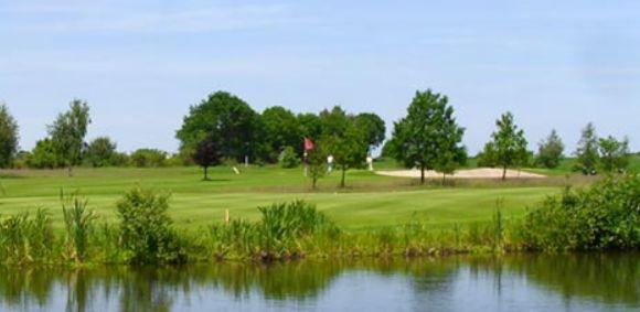 Golfplatz in Burgwedel-Engensen