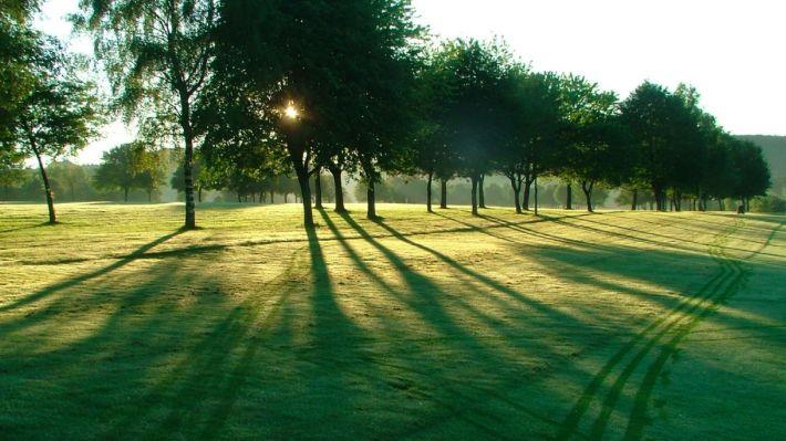 Golfplatz in Herford