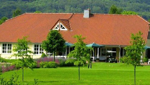 Golfplatz in Bad Driburg