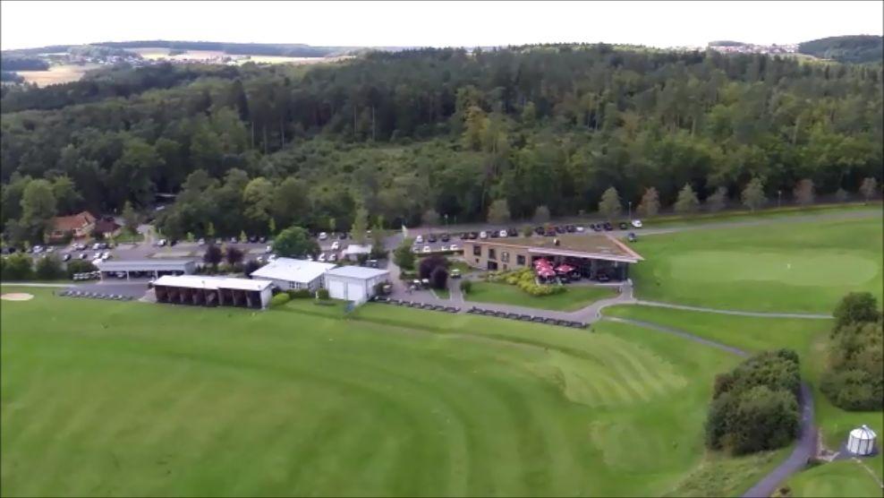Golfplatz in Hünfeld
