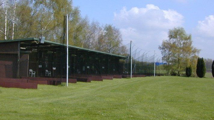 Golfplatz in Hilden