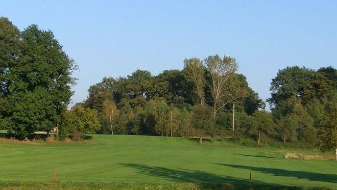 Golfplatz in Telgte