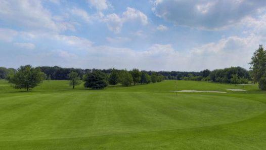 Golfplatz in Everswinkel-Alverskirchen