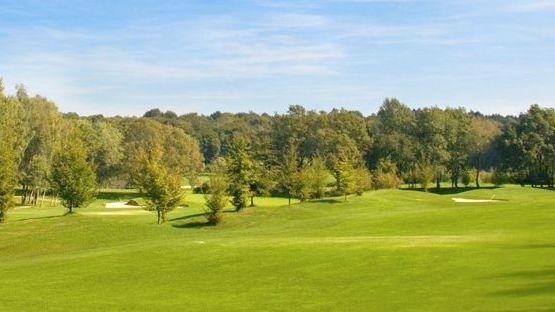 Golfplatz in Westerkappeln-Velpe
