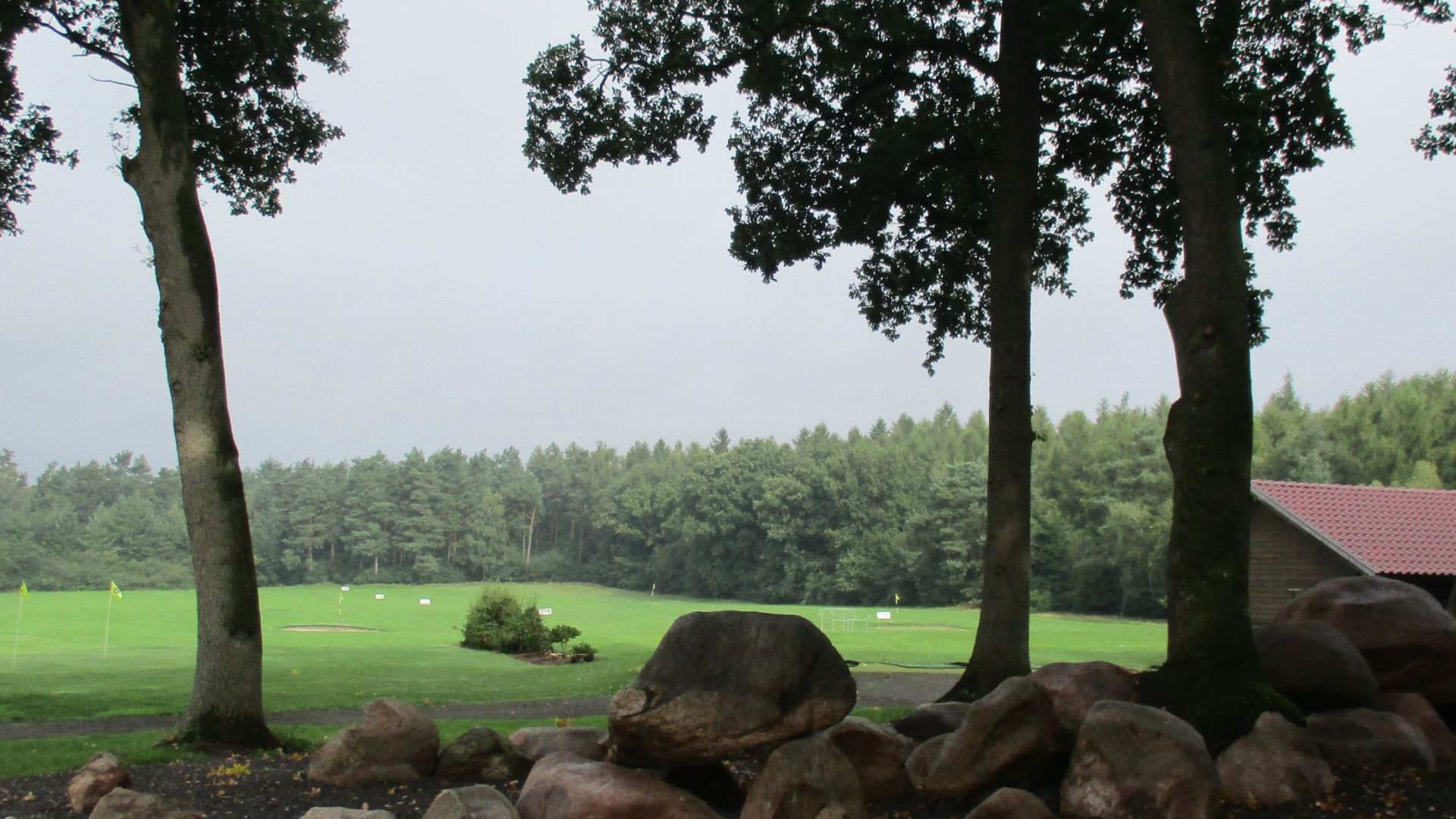 Golfplatz in Ankum