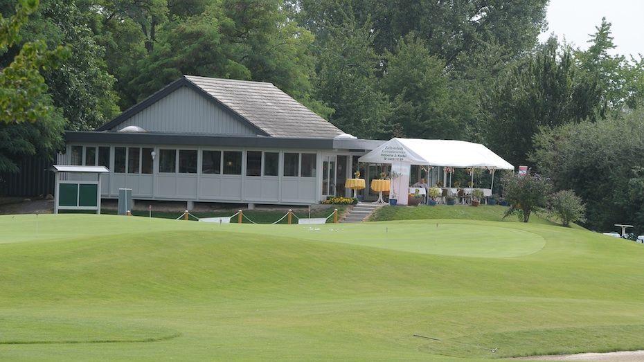Golfplatz in Hamm