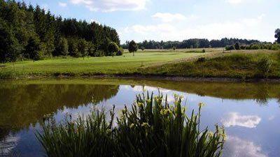 Golfplatz in Mudau