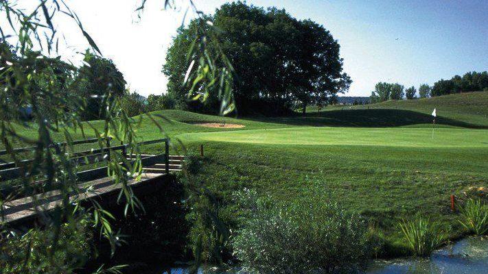 Golfplatz in Schwieberdingen
