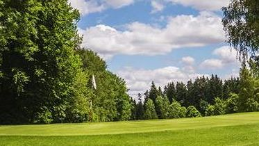 Golfplatz in Freudenstadt