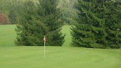 Golfplatz in Hausen am Tann - Balingen