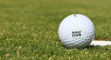 Golfplatz in Ohmden