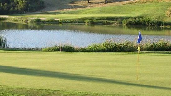 Golfplatz in Kandern