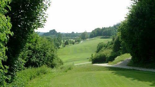 Golfplatz in Reichertshausen