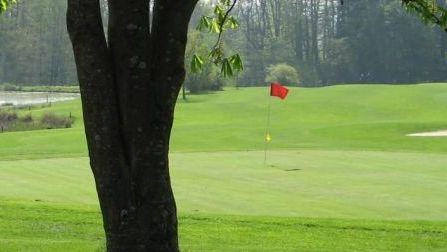 Golfplatz in Ravensburg