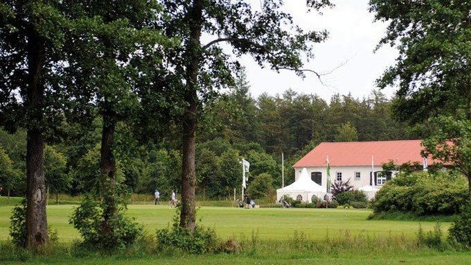 Golfplatz in Gattendorf