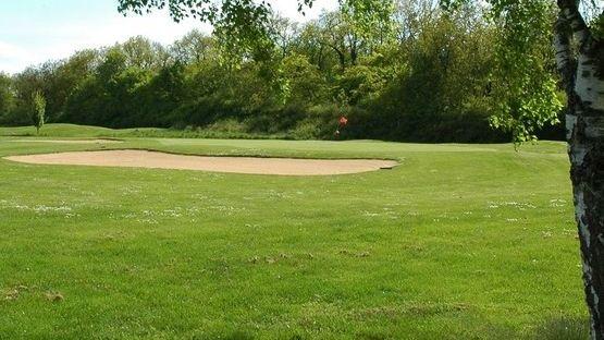 Golfplatz in Kitzingen