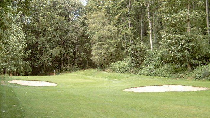 Golfplatz in Igersheim