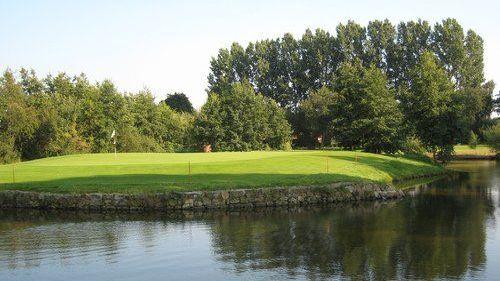 Golfplatz in Ostercappeln-Venne